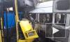 ДТП под Тверью: Маршрутка выполняла незаконные пассажирские перевозки. Возбуждено уголовное дело