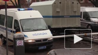 В Колпино мужчина убил мигранта из Таджикистана ударом в голову
