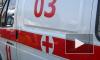 12-летняя девочка разбилась при столкновении грузовика и маршрутки
