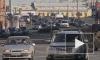 """Два месяца """"ада"""": Васильевский остров ожидает транспортный коллапс и бесконечные пробки"""