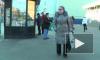На наблюдателей Петербурга напал агрессивный хулиган