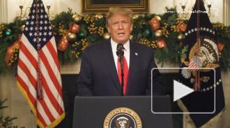 Трамп не подписал закон об экономической помощи во время пандемии