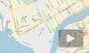 Васильевский остров ждут жуткие пробки из-за ремонта теплосетей и прокладки кабеля на нескольких улицах