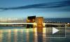 Мост Александра Невского будет разведен сегодня ночью