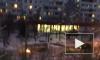 Видео: В Кемерово загорелся маршрутный ПАЗ с пассажирами