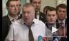 Жириновский, участвуя в теледебатах, перепутал Горького с Некрасовым