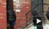 Двухлетнего малыша на Канонерском выбросил в мусоропровод пьяный сожитель бабушки