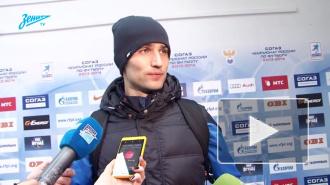 Роман Широков заявил о поисках нового клуба