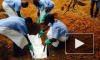 В Сьерра-Леоне сотрудник Всемирной организации здравоохранения заболел лихорадкой Эбола