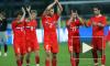 Сборная России опустилась на 13 сточку рейтинга ФИФА