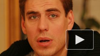 Дюжев признался, что стал актером из-за комплексов отца