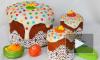 Пасха 2017: рецепты вкусного кулича и пасхи, оригинальная окраска яиц