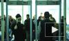 В Пулково задержали женщину, заявившую о бомбе у себя в багаже