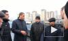 Детский сад и спортзал появятся в Петербурге вместо парковки