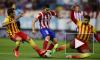 Барселона – Атлетико, обзор матча: голы были, но победителя пока нет