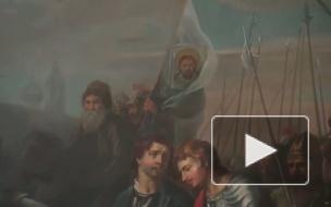 Лавра и Русский музей нашли компромисс. Копия уникальной ...