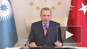 Эрдоган заявил о намерениях посетить Шушу в Нагорном Карабахе по окончании поста рамадан