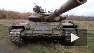 Новости Новороссии: после визита Джо Байдена в Киев на Донбассе активизировались боевые действия