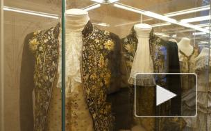 Мариинский театр впервые показал сценические костюмы XIX века из опер Чайковского