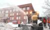 Прокуратура огласила причины плохой уборки снега в Петербурге