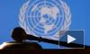 Семь стран лишились права голоса в ООН