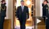 Петр Порошенко официально стал президентом Украины