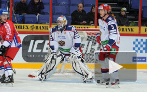 Билялетдинов назвал состав хоккейной сборной России на Кубок Первого канала