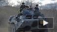 Отвод тяжелых вооружений на юго-востоке Украины начался ...
