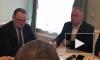 Видео: Геннадий Орлов проверил медучреждения на готовность по коронавирусу