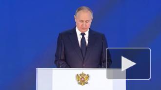 Путин заявил, что люди не должны платить за подводку газа к границе участка