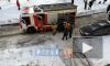 Появилось видео из квартиры на Луначарского, где погиб человек в результате пожара