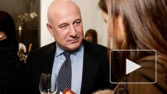 Сына миллиардера Марка Гарбера обвиняет в изнасиловании столичная модель