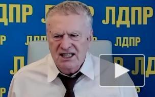 Жириновский предложил отправлять мигрантов в российские ...