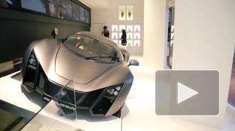 Суперкара не будет: российская компания Marussia Motors закрыта
