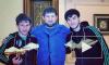 Кадыров подарил футболистам Терека золотые бутсы
