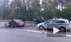 В страшной аварии на Выборгском шоссе погиб зампред ЗакСа Петербурга Павел Солтан