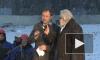 Мединский: Когда я приезжаю в Петербург, у меня просят билеты в театр Додина