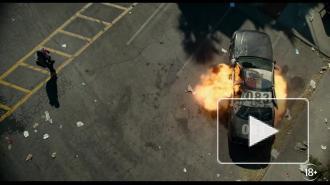 """Universal Pictures показала первый трейлер новой """"Судной ночи"""""""
