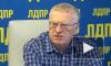 Жириновский предложил не брать на работу россиян без прививок
