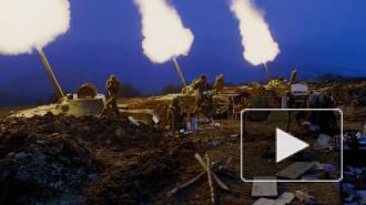 """Последние новости Украины: под Луганском идет обстрел шахты """"Привольнянка"""""""