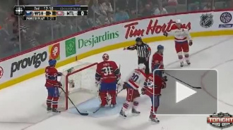 Александр Овечкин признан третьей звездой в НХЛ