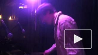 Музыка из-под палок. Алексей Чижик  и его  виброджаз с пятью палочками
