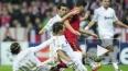 Лига чемпионов, Реал Мадрид – Бавария: прогноз, трансляц ...