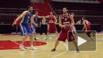 Спартак готовится к плей-офф через поражения