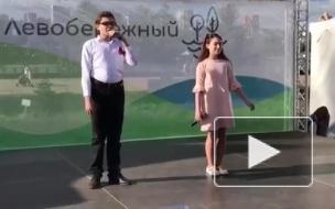 И. Леченок, М. Ясень «Майский вальс»