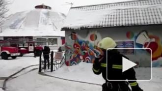 В Петербурге начинается ремонт цирка в Автово