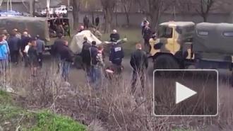 Новости Новороссии: ДНР объявляет всеобщую мобилизацию, над Горловкой сбили самолет силовиков