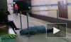 Труп мужчины нашли на платформе станции метро Электросила. Пассажиру стало плохо с сердцем