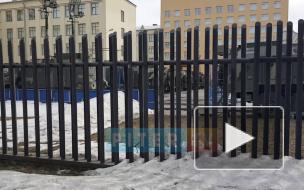Что произошло в Санкт-Петербурге 29 марта?