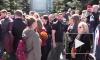 На Троекуровском кладбище началось прощание с Сергеем Доренко
